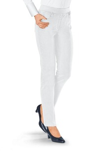 RAPHAELA BY BRAX Jeans Pamina  Five Pocket weiss
