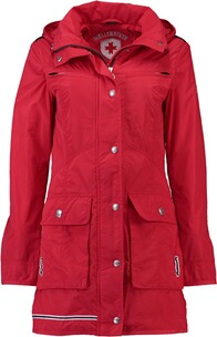WELLENSTEYN Illusion Jacke coral JayCAirTec
