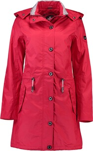 WELLENSTEYN Skydive-Jacke red NoSeAirTec