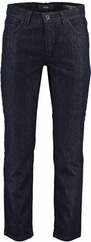 BRAX Cadiz-Five-Pocket-Jeans Marine