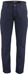 BRAX Cadiz-Five-Pocket-Hose Navy