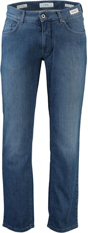 Brax Jeans Style Cooper Regular Fit Stretch jeansblau