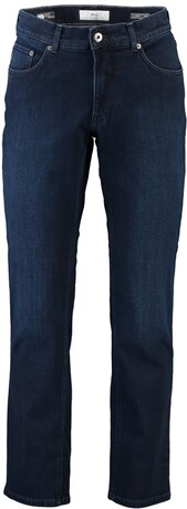 Brax Denim Jeans Style Cooper Regular Fit dark denim blau
