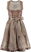 KRÜGER Collection Dirndl Lanea rosa