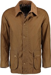 BARBOUR Ashby Lightweight Wachsjacke sand