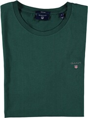 GANT T-Shirt june bug green