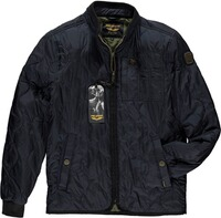 PME LEGEND Stearmen Jacke navy