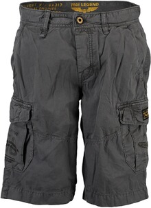 PME LEGEND Short`s grau