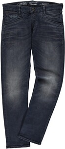 PME LEGEND Curtis Jeans Mood Indigo Dark Relaxed Fit Comfort Stretch