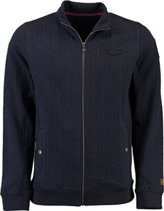 PME LEGEND Sweat-Jacke marine