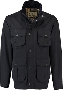 BARBOUR Sanderling Jacke marine