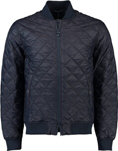 BARBOUR Steppjacke Gabble navy