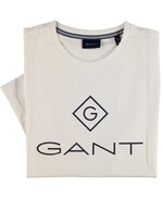 GANT T-Shirt Lock Up