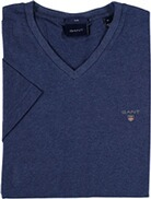 GANT T-Shirt V-Neck Slim
