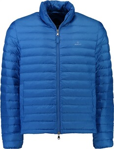 GANT Steppjacke strong blue