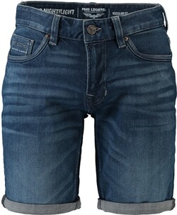PME LEGEND Short jeansblau