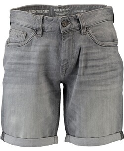 PME LEGEND Shorts grau