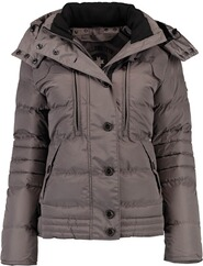 Wellensteyn Stardust Lady Winterjacke titan