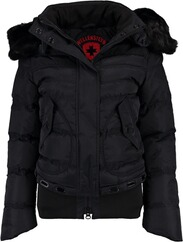Wellensteyn Queens Winterjacke midnightblue