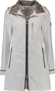 Wellensteyn Jacke Damen: WELLENSTEYN Westside-Jacke cocos