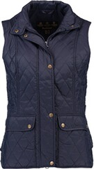 BARBOUR Otterburn Steppweste navy