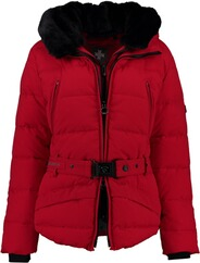 WELLENSTEYN Jacke Mayfair rot