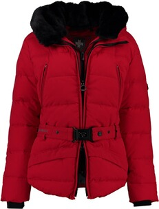 Wellensteyn Jacke Damen: Wellensteyn Winter Jacke Mayfair red