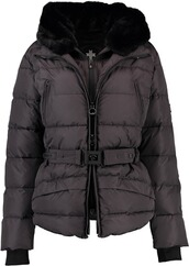 WELLENSTEYN Jacke Mayfair anthrazit