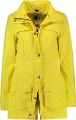 WELLENSTEYN Sunshine Funktionsjacke gelb