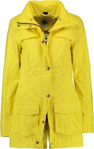 Wellensteyn Jacke Damen: WELLENSTEYN Sommer Funktionsjacke Sunshine gelb