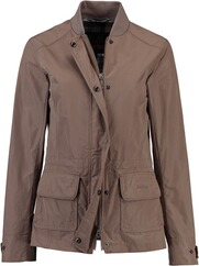 BARBOUR Dockray Jacke beige