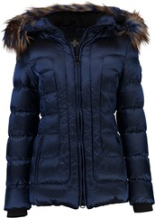 WELLENSTEYN Belvitesse Medium Jacke Saphirblau
