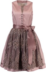 KRÜGER COLLECTION Dirndl Netty rosa
