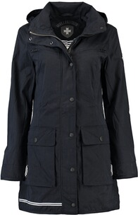 Wellensteyn Jacke Damen: WELLENSTEYN Illusion Jacke Midnightblue