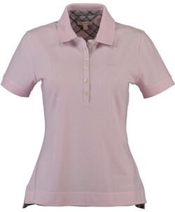BARBOUR Portsdown Top Rosa/Plantinum