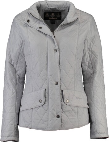 BARBOUR Flyweight Cavalry Steppjacke