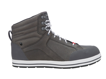 50226eedefe e.s. S3 Safety boots Spes mid anthracite | engelbert strauss