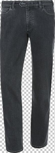 Artikel klicken und genauer betrachten! - JAN VANDERSTORM ist Ihr Experte für Herrenmode in großen Größen. Am Puls der Zeit: Mit Unterbauch Jeans CORTIE können Sie mit Leichtigkeit moderne Outfits zusammenstellen und sind zusätzlich bequem angezogen. Die Jeans überzeugt mit trendigem Design und mit einem Extra an Bewegungsfreiheit durch einen überaus elastischen Baumwoll-Mix. So sind Sie bestens angezogen und fühlen sich gleichzeitig wohl. 90% Baumwolle, 8% Polyester, 2% Elasthan. | im Online Shop kaufen