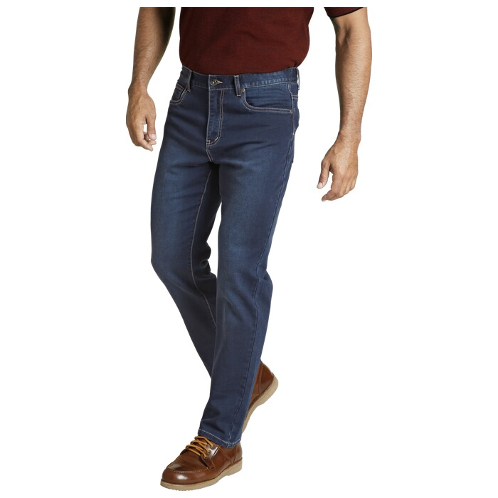 Jeans SEMION dunkelblau online kaufen | JAN VANDERSTORM