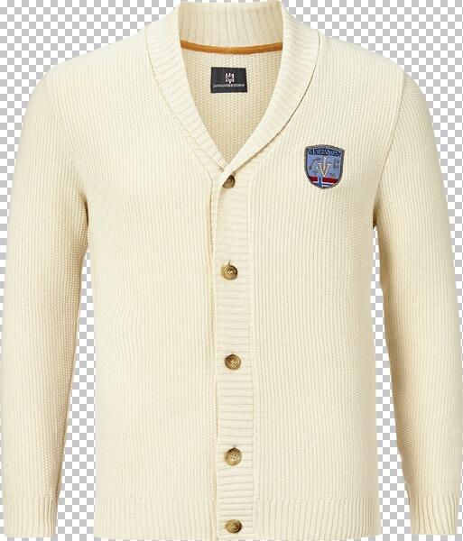 Artikel klicken und genauer betrachten! - JAN VANDERSTORM ist Ihr Experte für Herrenmode in großen Größen. Mit der Strickjacke OTTMAR lässt sich schwer etwas falsch machen. Gemütlich und im hellen, freundlichen Ton, lässt sich die Jacke perfekt über ein Hemd oder T-Shirt ziehen und erzeugt einen mondänen Look. Mit Schalkragen und Knöpfe in Hornoptik zum Schließen. Rippbündchen an Ärmel und Saum sorgen für eine angenehme Passform. 50% Baumwolle, 50% Polyacryl. Maschinenwäsche. | im Online Shop kaufen