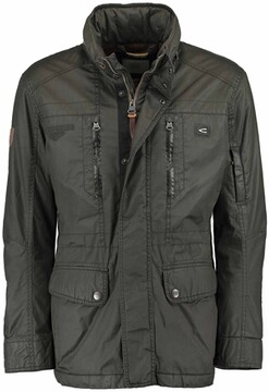 low priced 57114 c0971 camel active Jacke