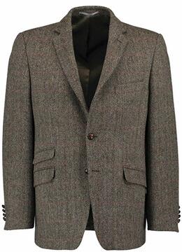 atelier torino harris tweed sakko f r herren kr ger kleidung. Black Bedroom Furniture Sets. Home Design Ideas
