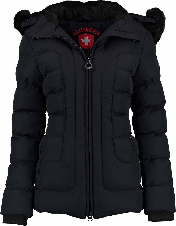 c3cb04ff8d5f93 WELLENSTEYN Belvedere Medium Jacke midnightblue - Krüger Kleidung