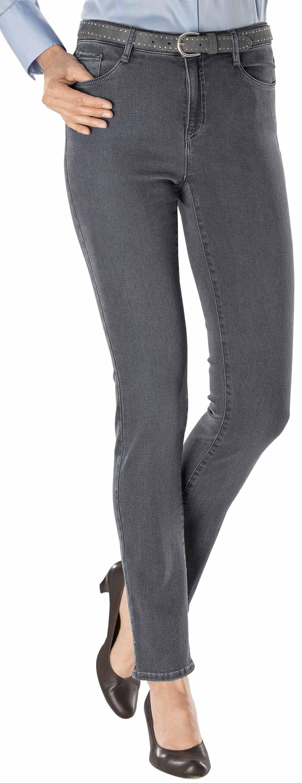 nice cheap the best attitude classic shoes BRAX Jeans Carola grau