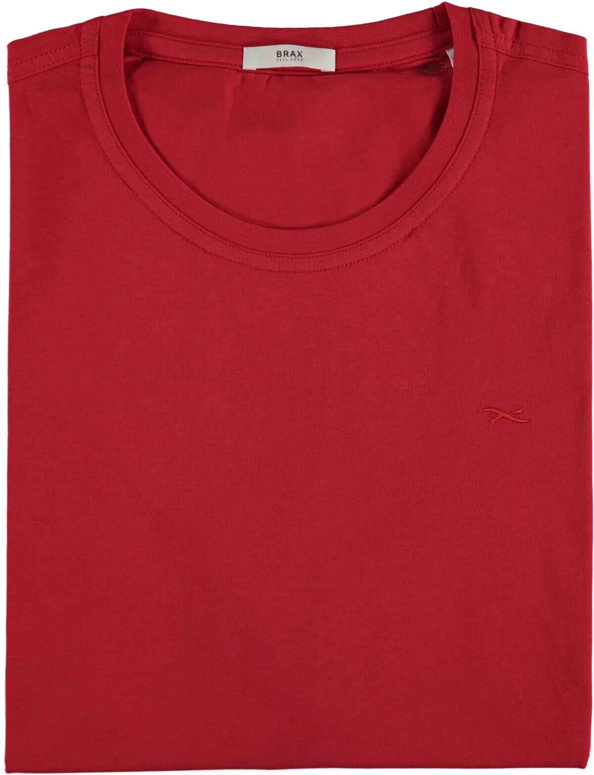 billiger Verkauf eine große Auswahl an Modellen Shop für authentische BRAX T-Shirt Tommy rot