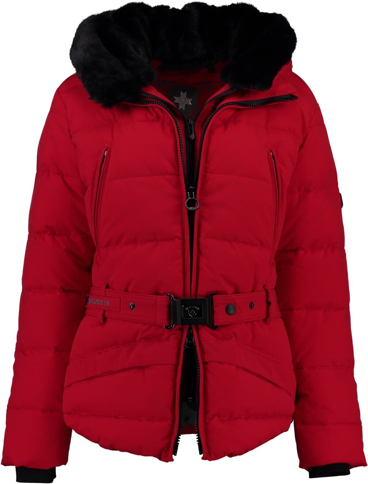 shop hot sale fast delivery Wellensteyn Winter Jacke Mayfair red