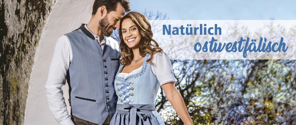Krüger Kleidung - natürlich ostwestfälisch - Kollektion jetzt entdecken