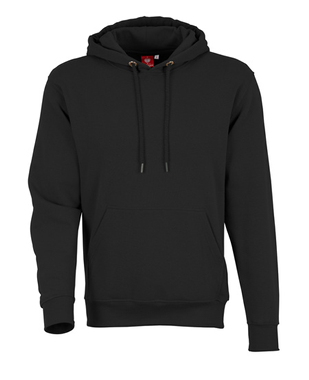 8c85a2c19f e.s. Hoody-Sweatshirt poly cotton schwarz | engelbert strauss