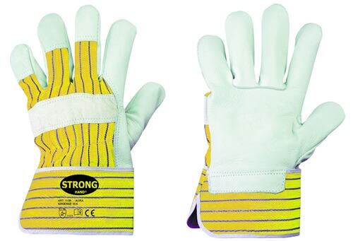 """""""Agra"""" Stronghand Handschuhe"""